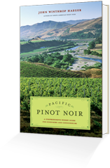 pacific pinot noir book
